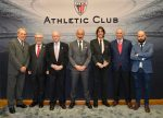 Palco: Athletic Club – Levante UD