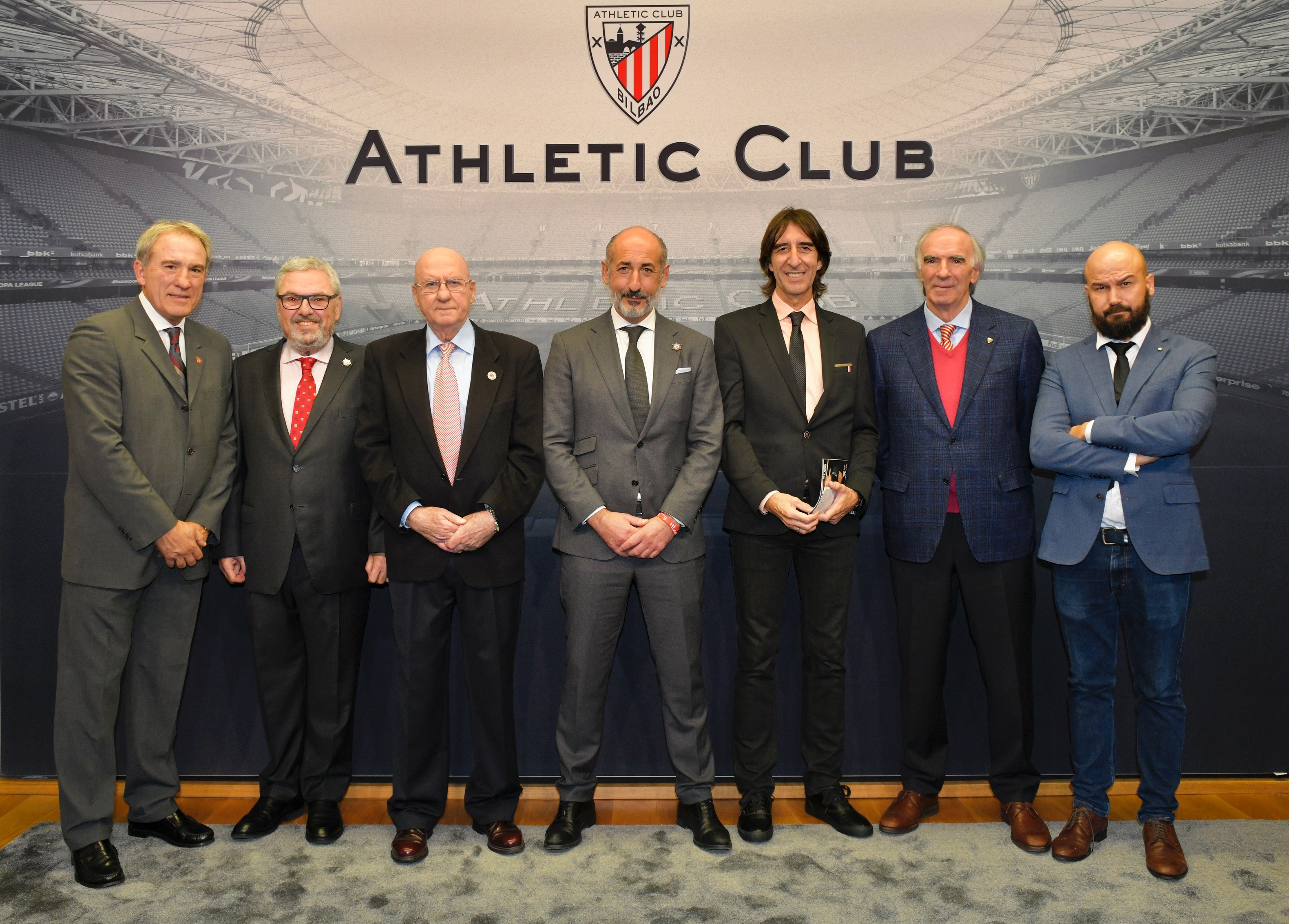 Palkoa: Athletic Club – Levante UD