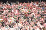 Betis-Athletic Club: ticket collection