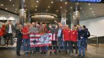 First Peña Genuine of Athletic Club inaugurated