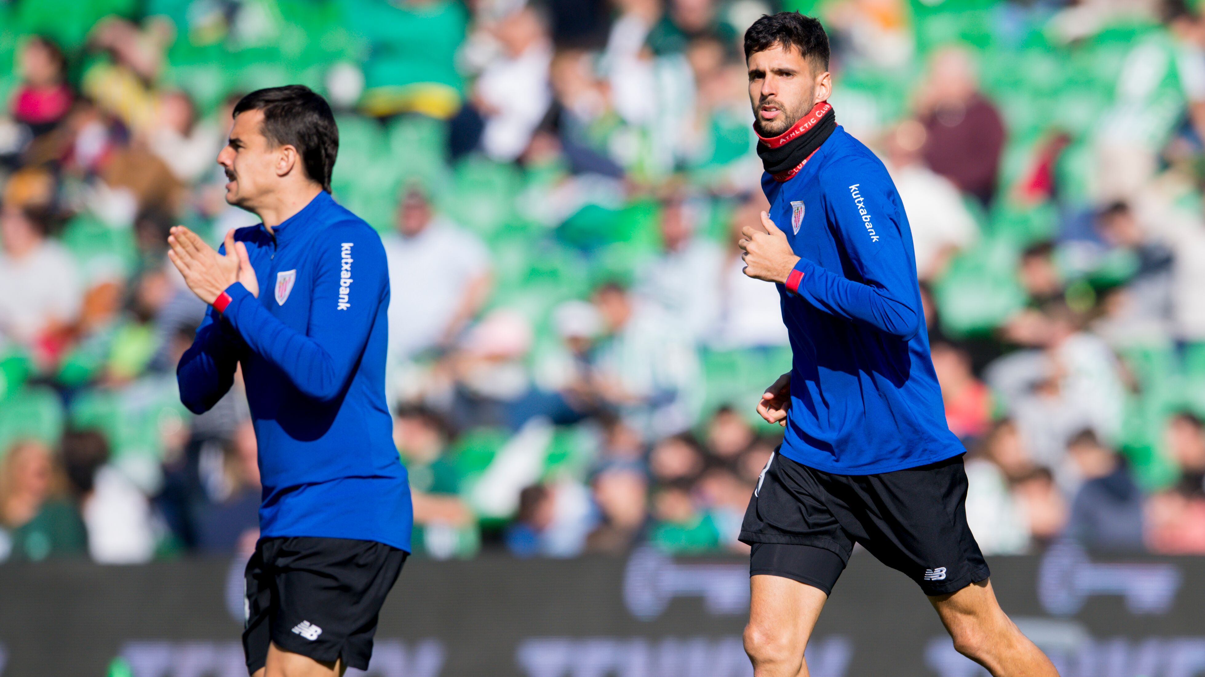 22 players have been starters for Athletic Club