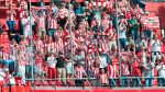 Sevilla FC-Athletic Club: retirada de entradas