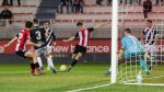 Bilbao Athletic defeated during the discount time against Haro