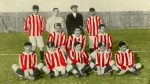 How Athletic turned red and white