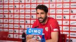"Raúl García, after the return of LaLiga: ""We must give that boost"""