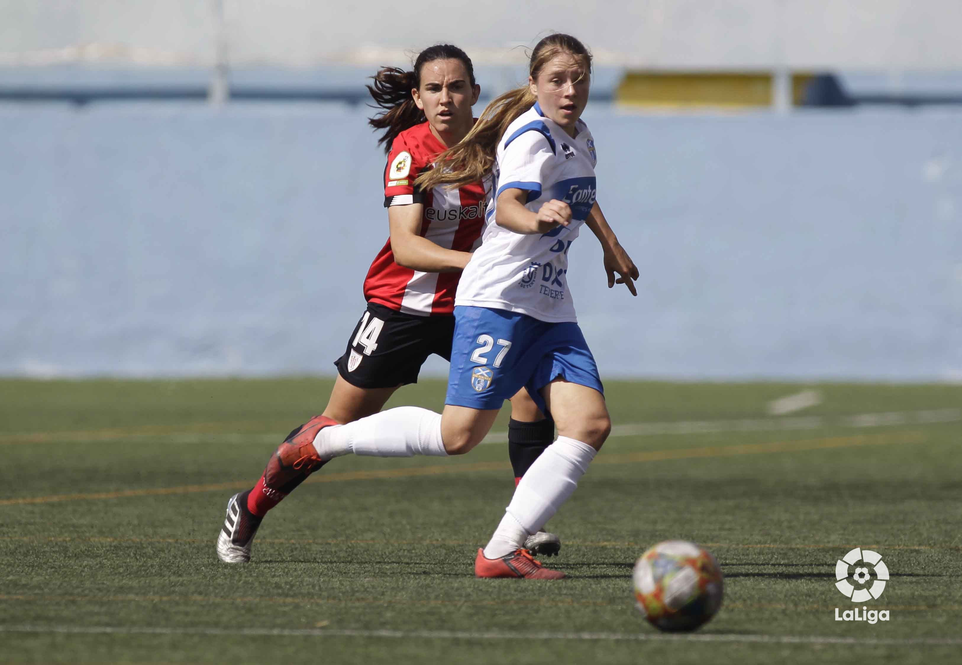 Unprecedented match in the Copa de la Reina