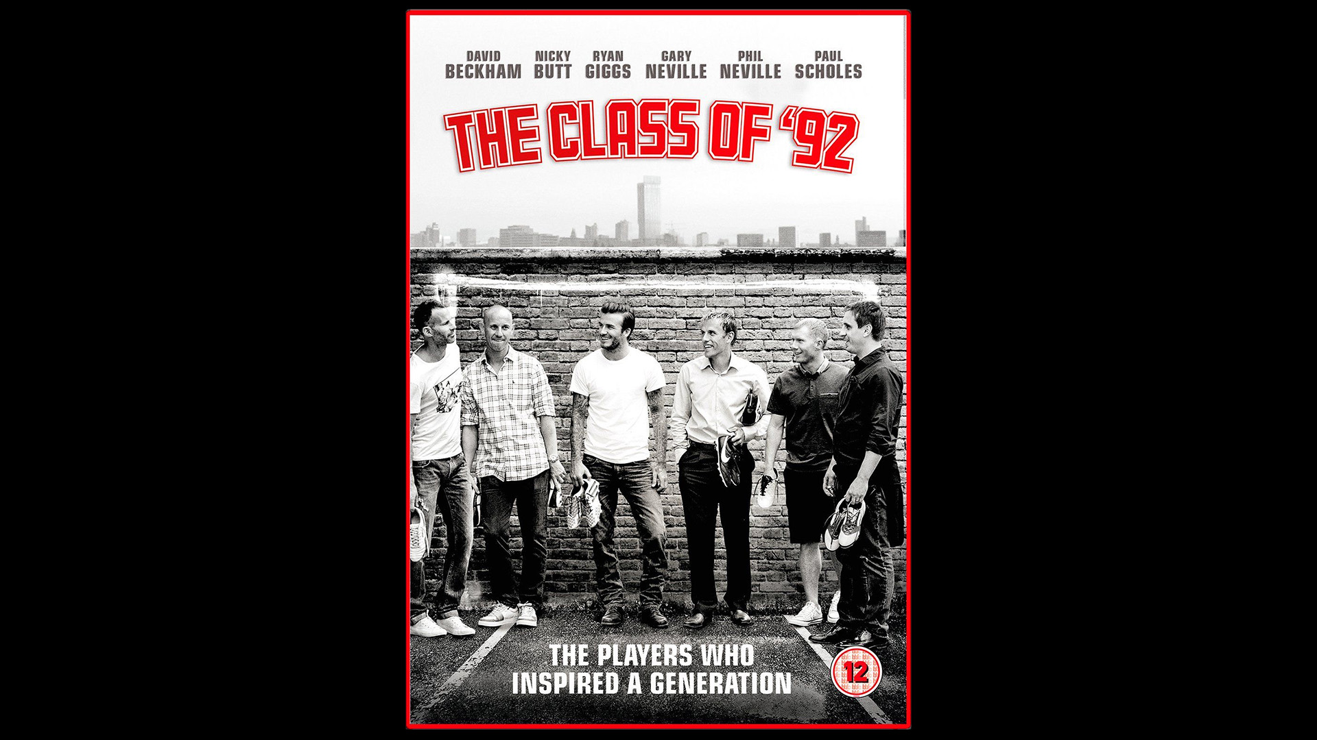 Highlights of Thinking Football (III): 'The Class of '92'