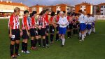 Videoteca: El debut del Athletic Club femenino en Europa (2003)
