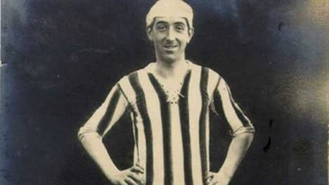 Rafael Moreno Aranzadi: the Athletic player who became Pichichi