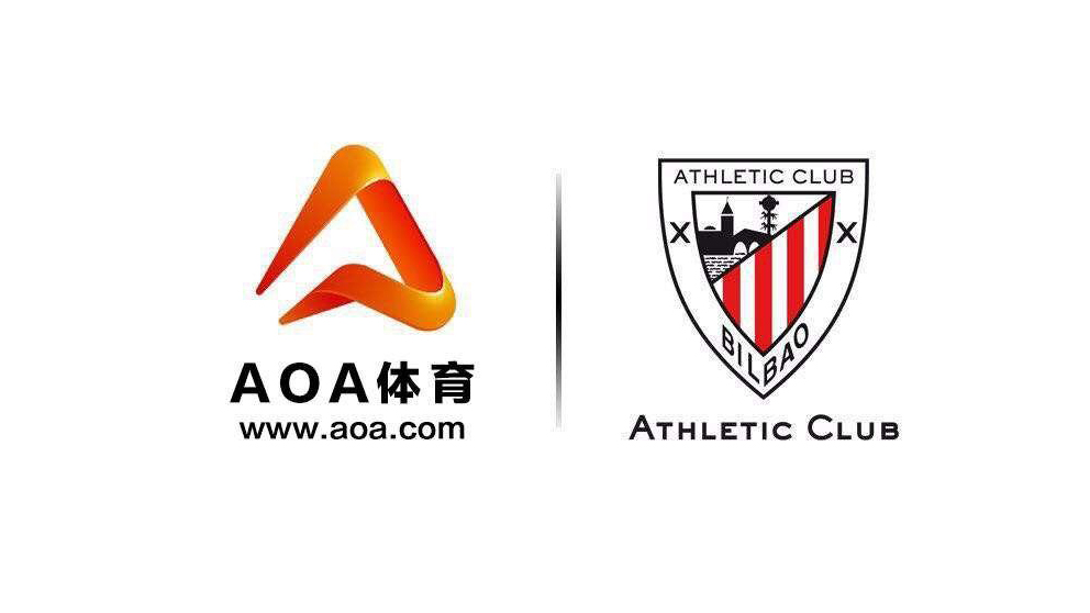 AOA Sports Becomes the Official Asian Regional Partner of Athletic Club