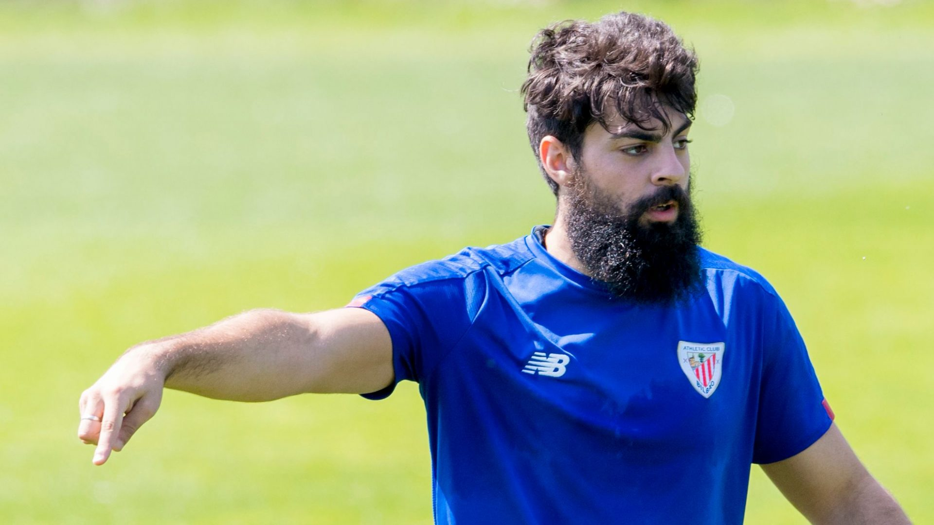 Athletic Club I Training session (05/26/2020)