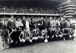 40 years since Iribar's tribute match