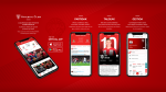 New official Athletic Club app