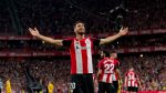 Aduriz, operated successfully