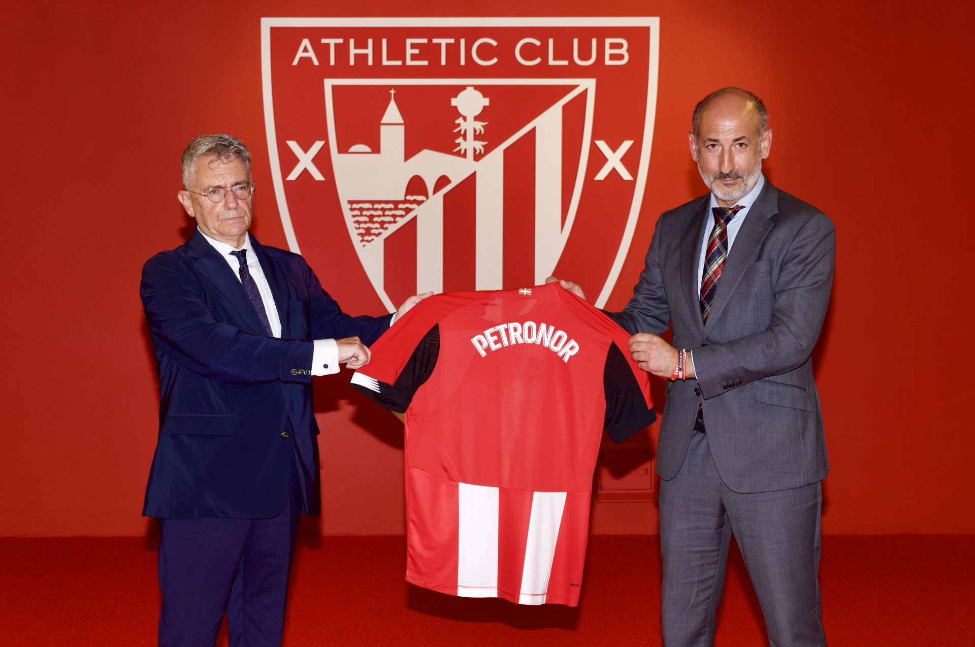 Petronor & Athletic Club