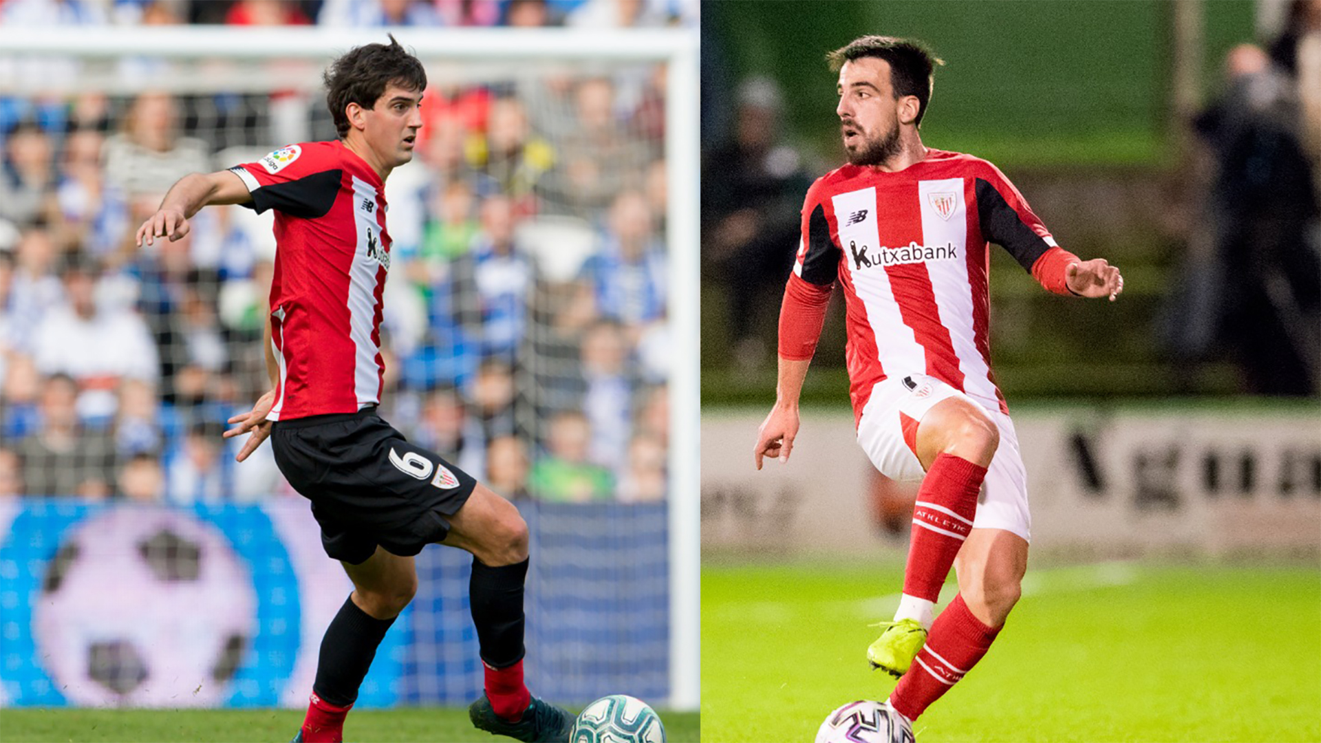 San José and Beñat will not continue at Athletic Club