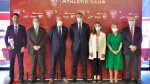 Athletic Club's socio-economic impact report presented