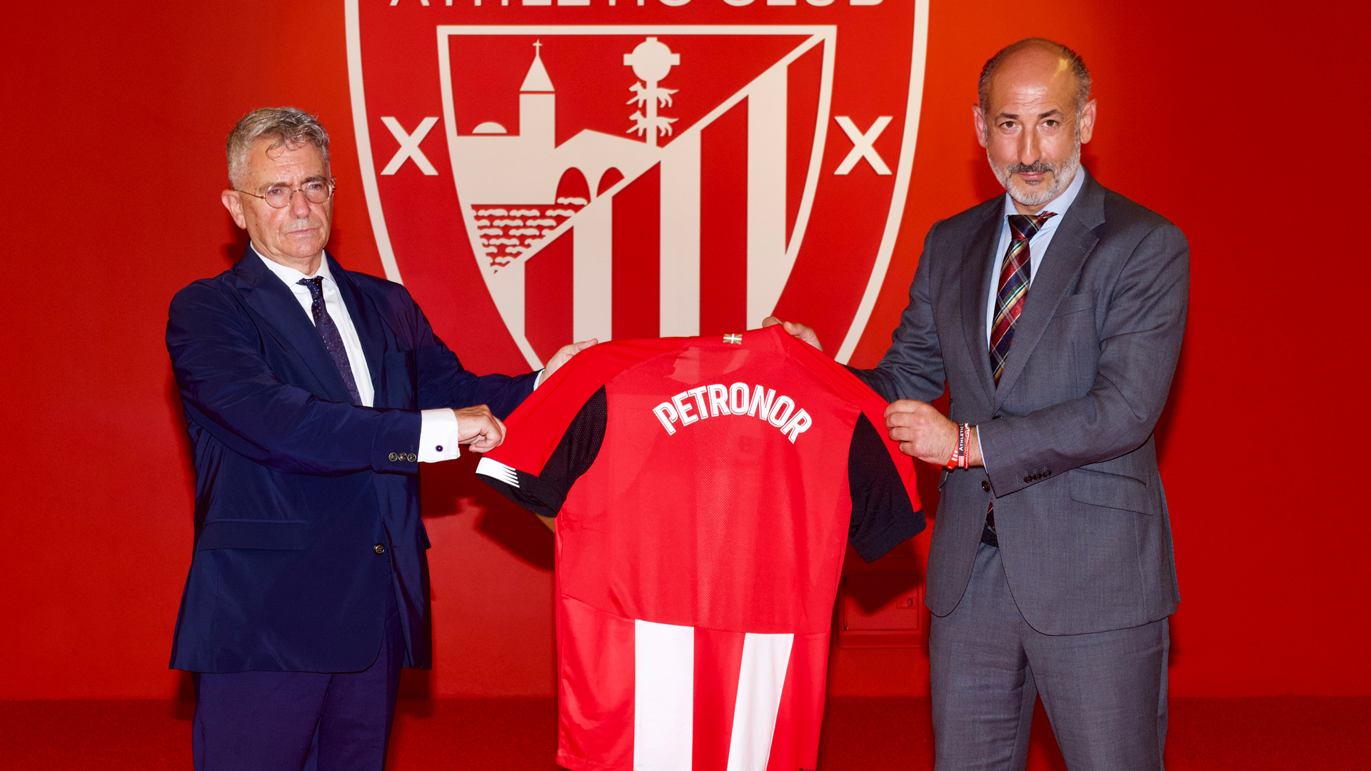 Athletic Club-Petronor agreement towards sustainability