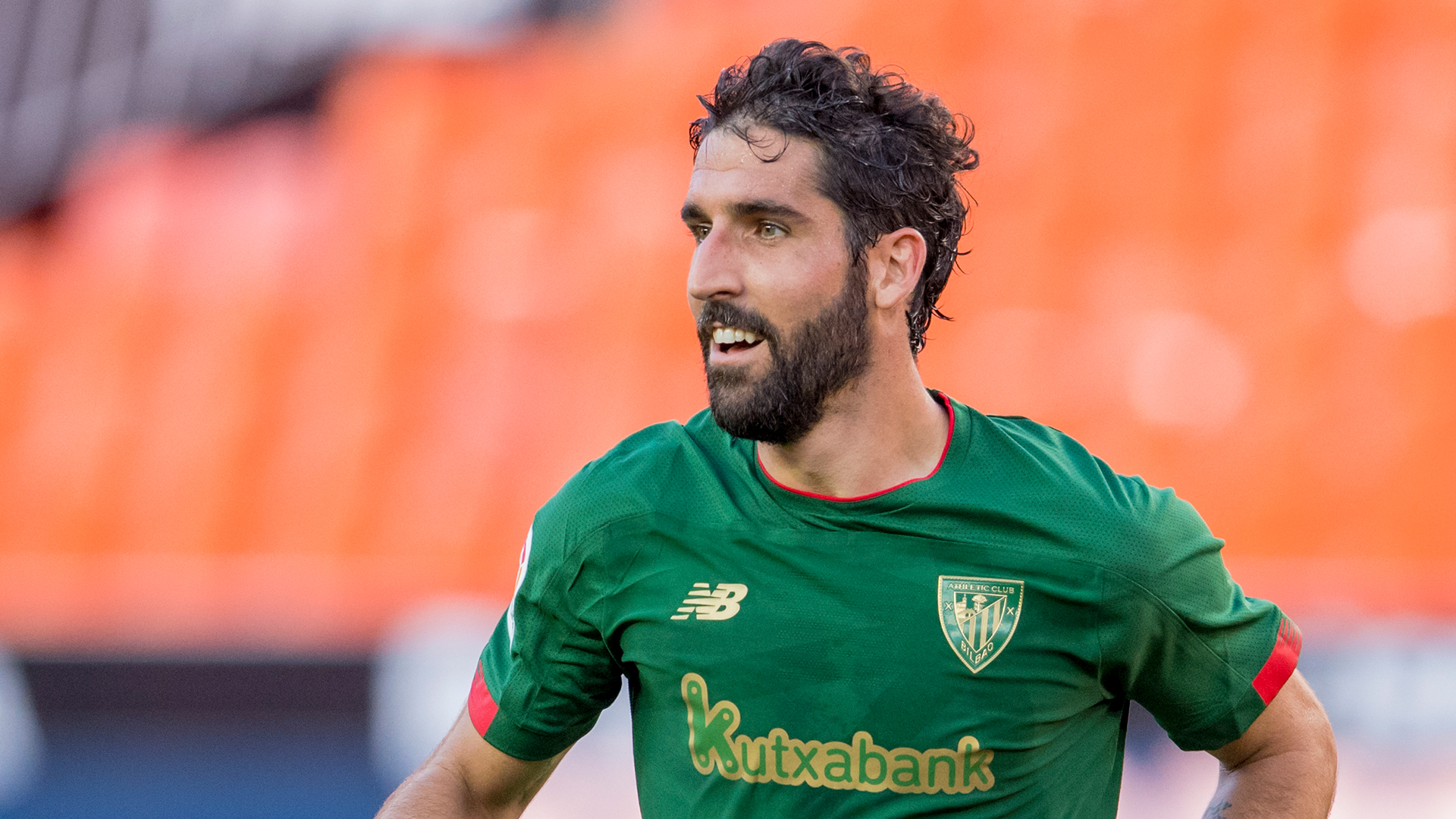 Raúl García breaks his scoring record at LaLiga