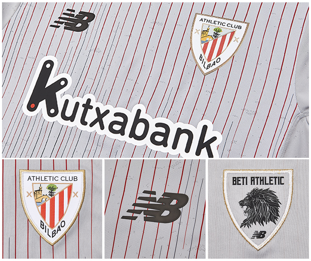 Athletic Club away kit 2020-21