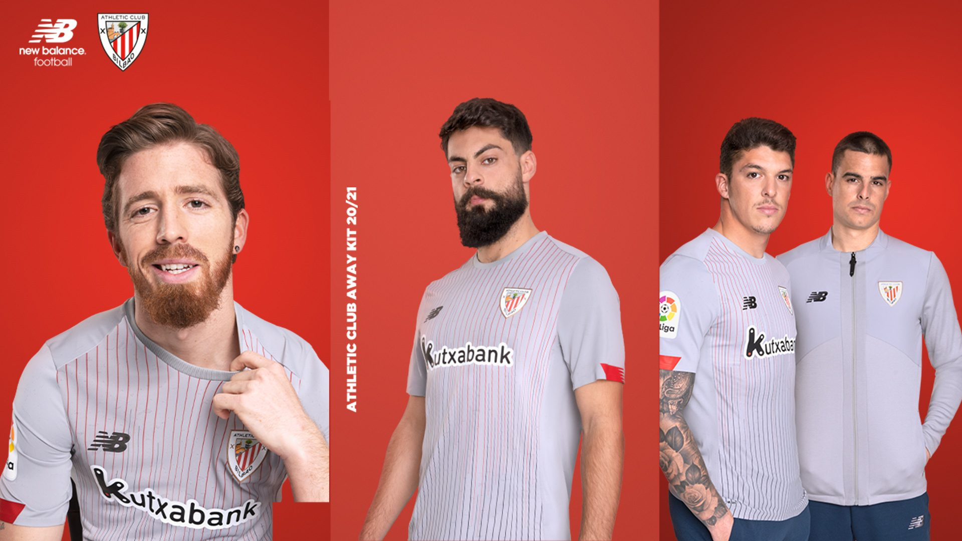 Athletic Club's 2020/21 away kit is out now | Athletic Club