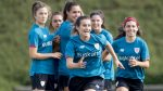 A long-awaited friendly for the lionesses