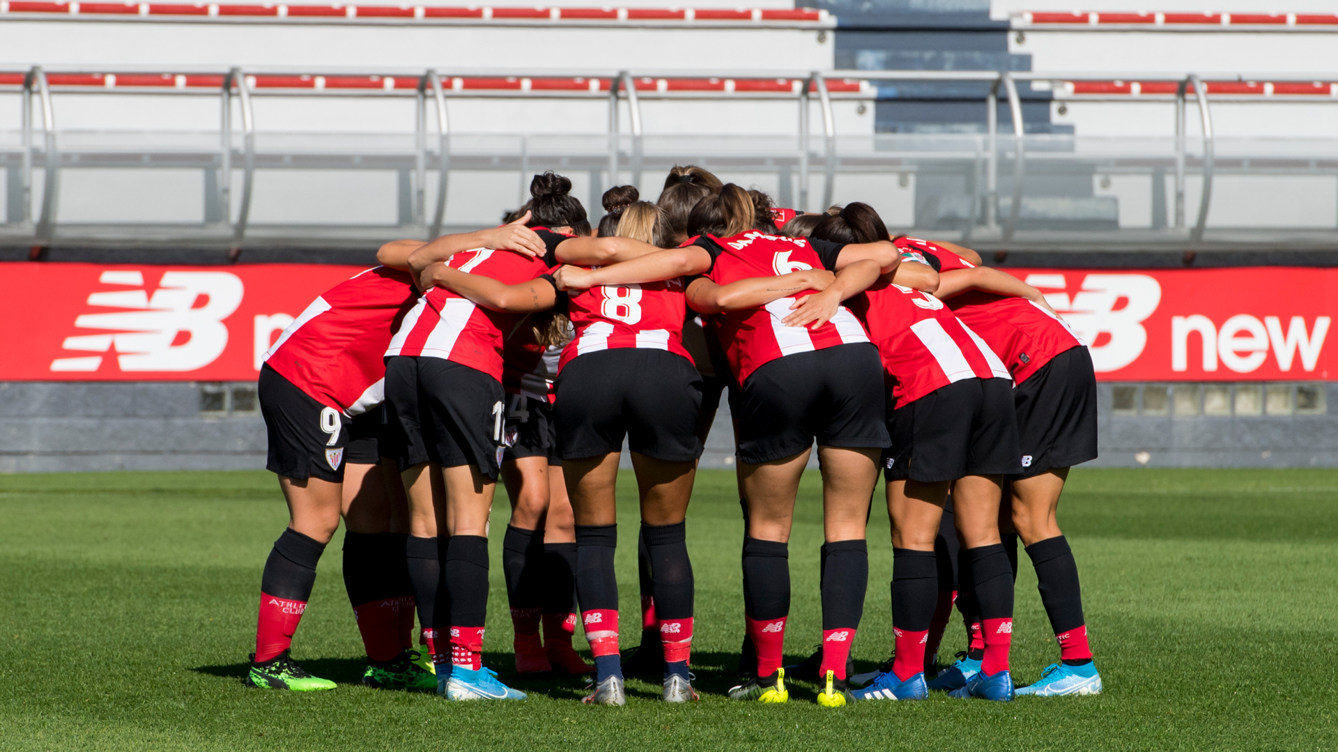 Live on Youtube: Athletic Club Women vs Deportivo Alavés
