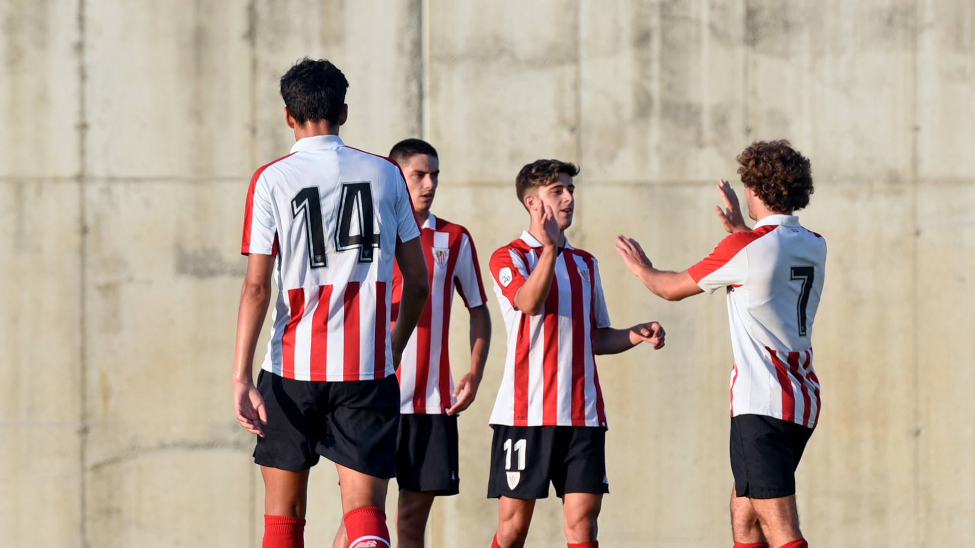 En directo: Real Racing – Bilbao Athletic