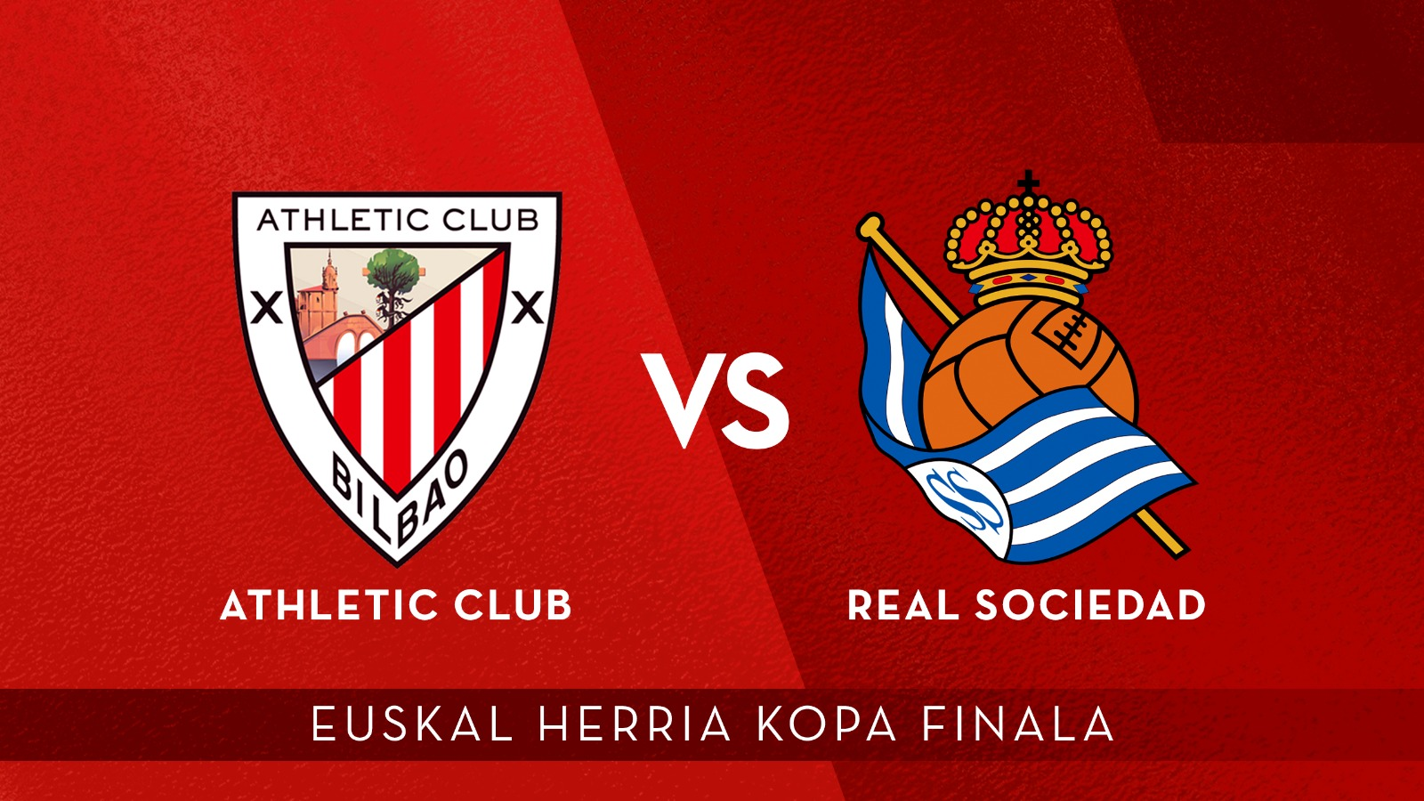En directo: Athletic Club – Real Sociedad