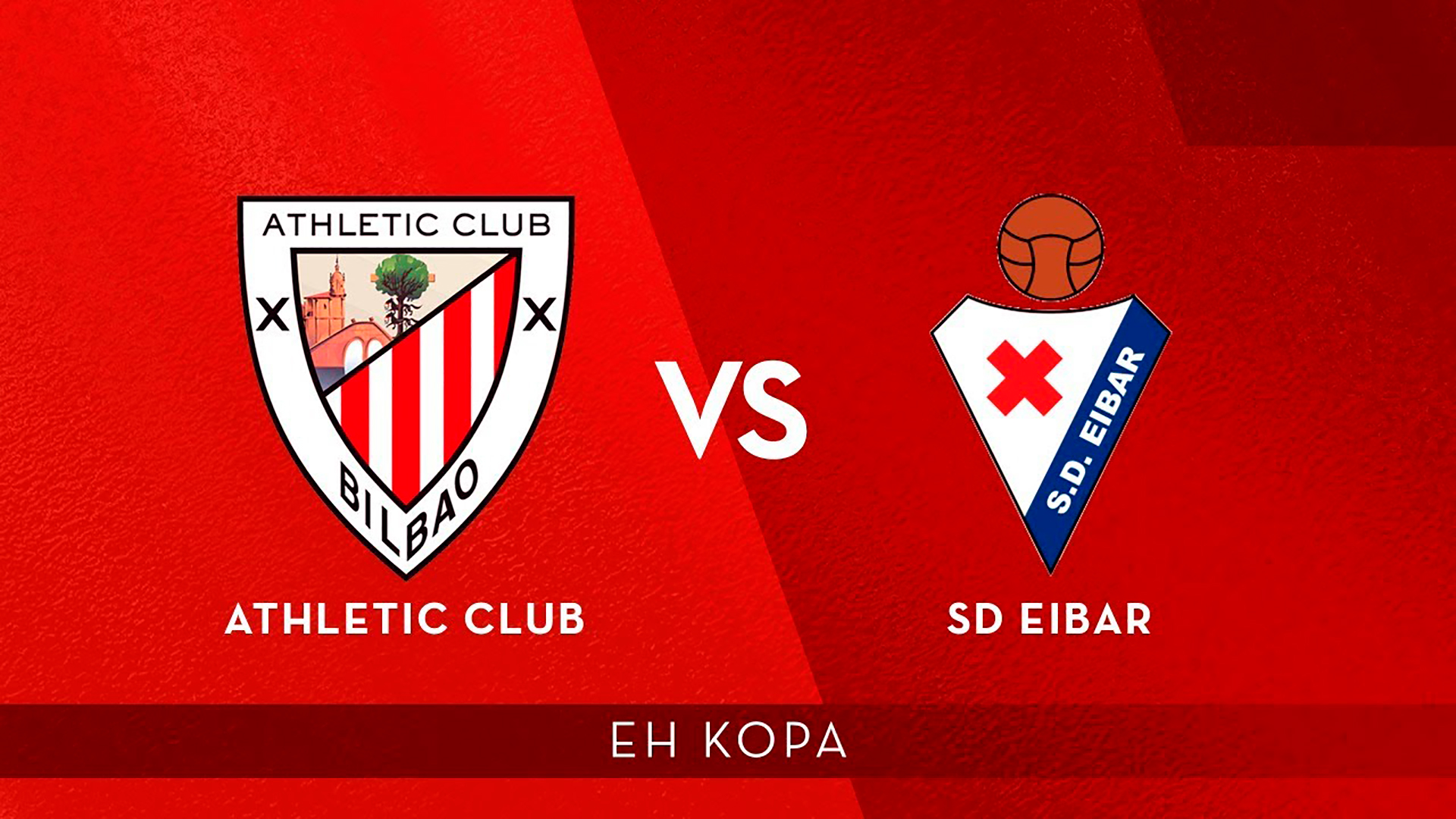 En directo: Athletic Club – SD Eibar