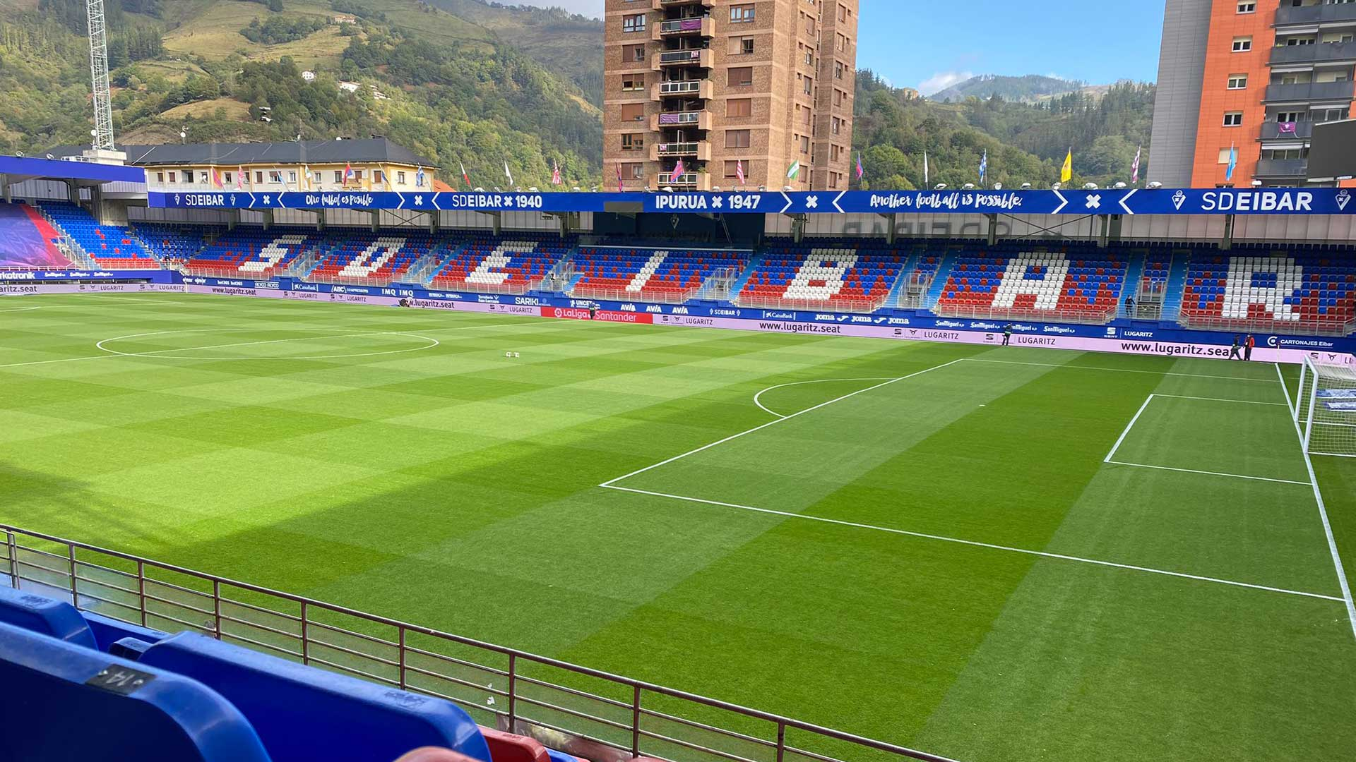 Alineaciones confirmadas: SD Eibar – Athletic Club