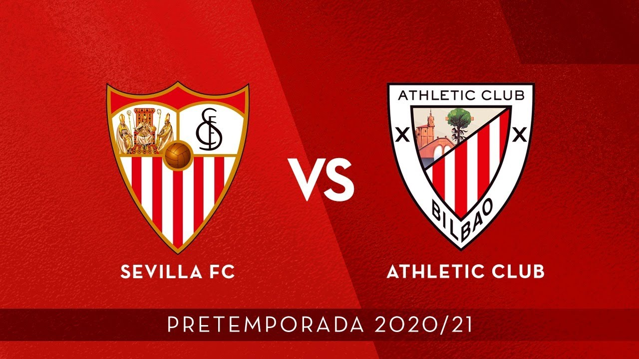 Live match: Sevilla FC vs Athletic Club