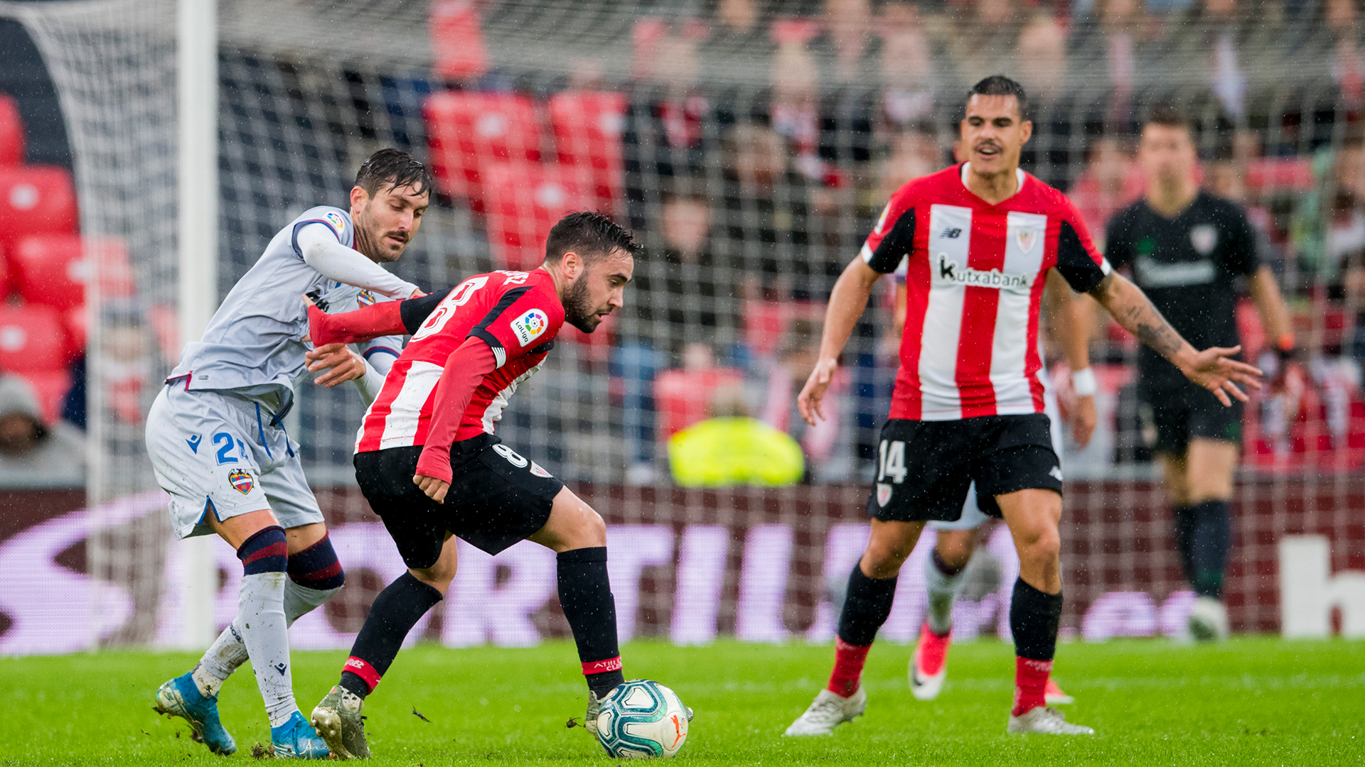 Athletic Club vs Levante UD: an opportunity to turn things around