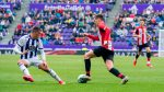Live broadcast of Real Valladolid vs Athletic Club