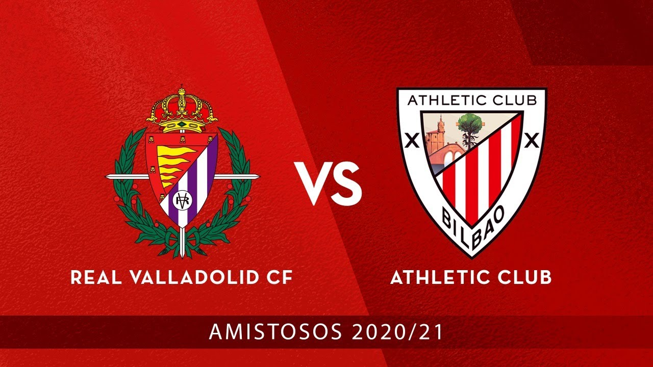Live match: Real Valladolid – Athletic Club