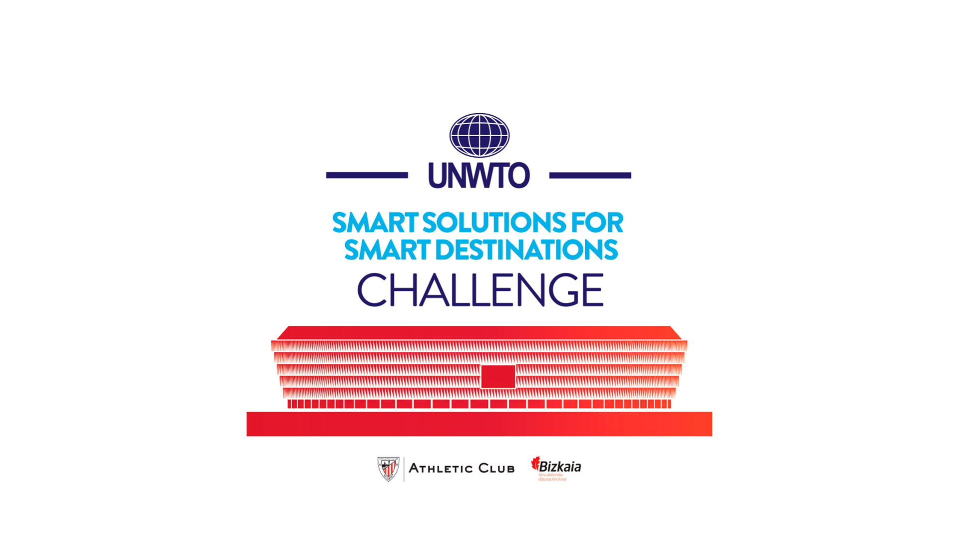 Casi 100 propuestas en la Smart Solutions for Smart Destinations Challenge