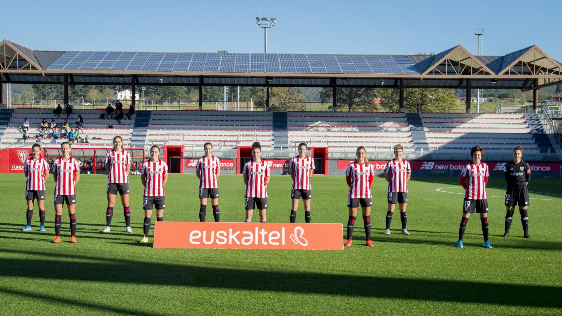 Athletic Club – UDG Tenerife | M9 Primera Iberdrola