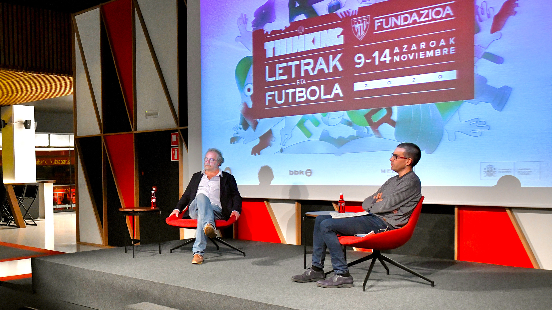 "John Carlin: ""Football is the great language of the world"""