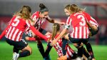Dominant Lionesses defeat Madrid CFF
