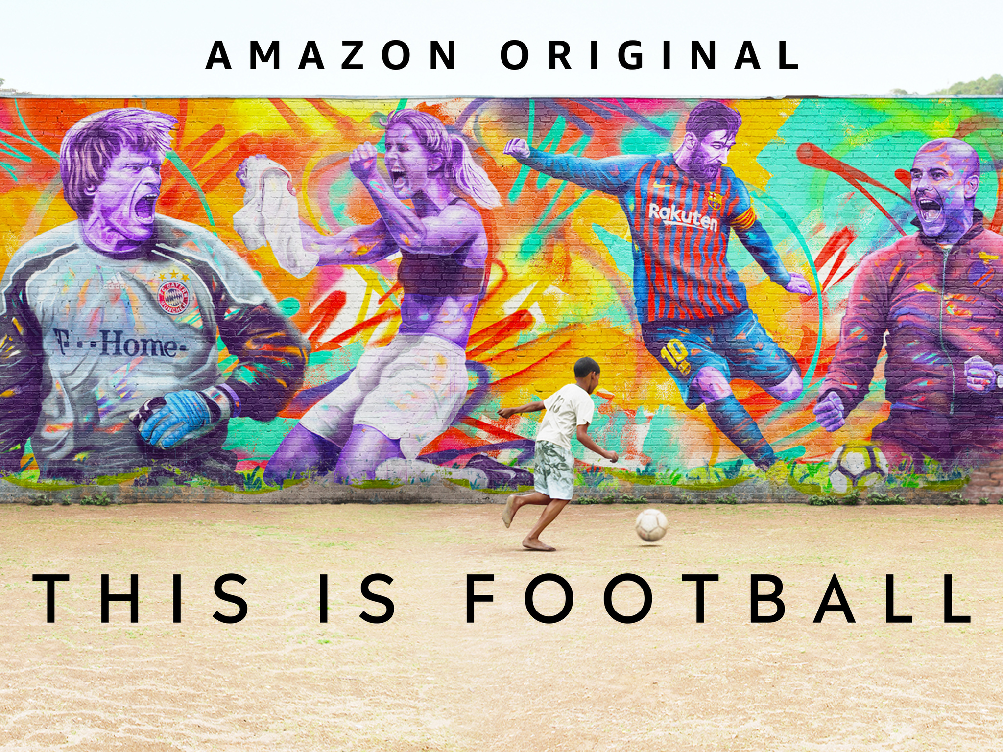 this is football poster