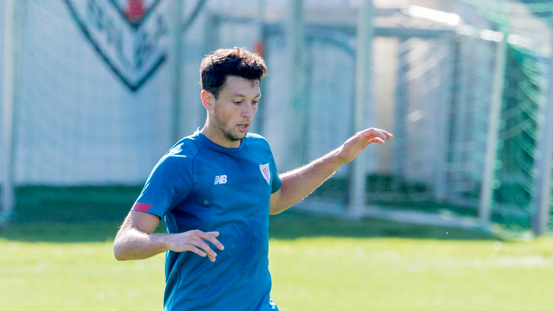 """Vesga: """"We want to put a run of form together"""""""