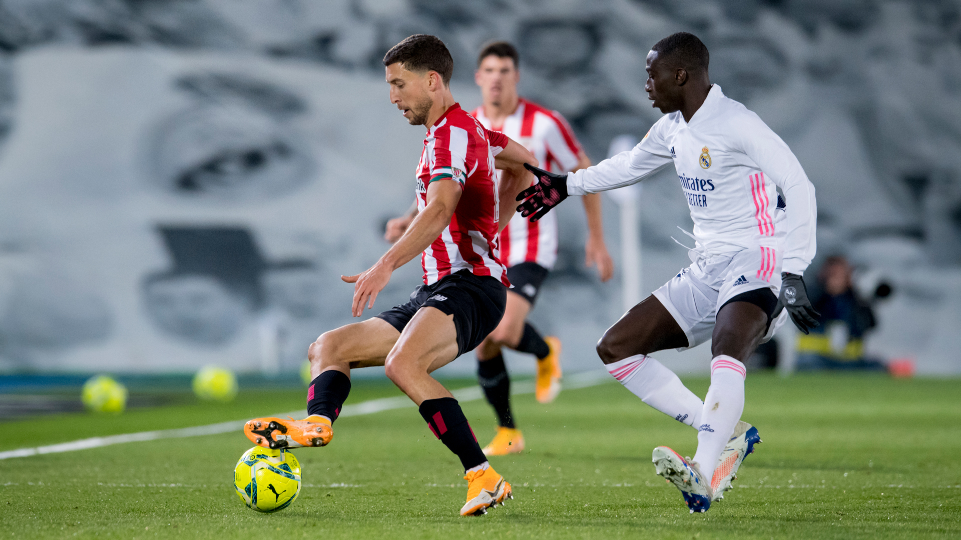 Athletic Club to face Real Madrid in the Supercopa semi-finals