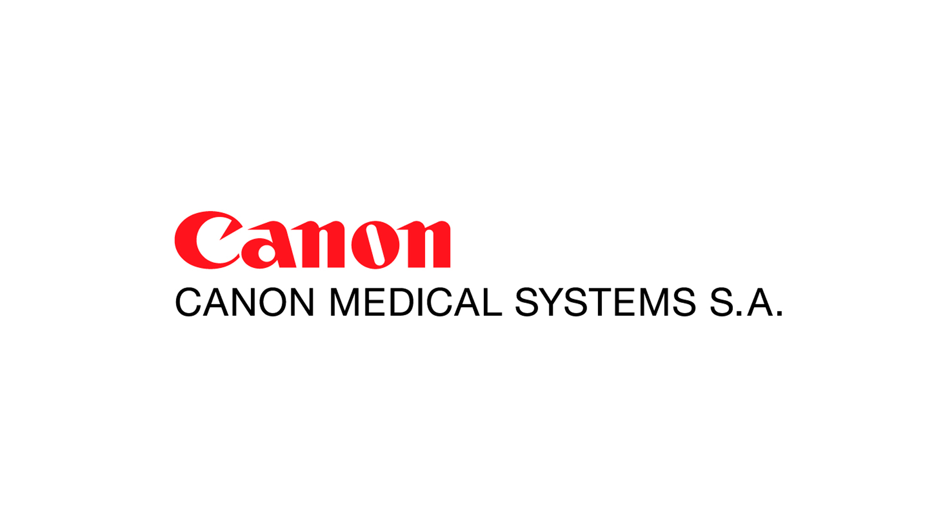 Canon Medical Systems Iberia, new global Innovation partner
