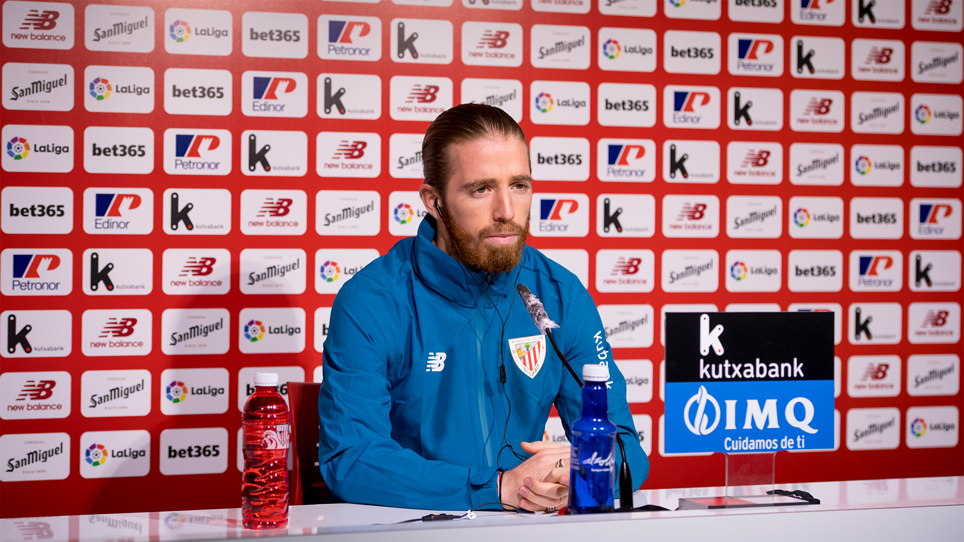 """Muniain: """"We're capable of turning this situation around"""""""