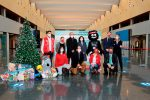 Athletic Club and the Foundation join the Bizkaia Red Cross toy collection campaign