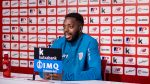 """Williams: """"The Basque derby is passion"""""""