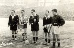 Athletic Club vs Man Utd 1957: The Busby Babes in Bilbao