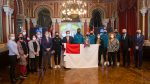Live: Supercopa 2021 Reception I Bilbao City Hall