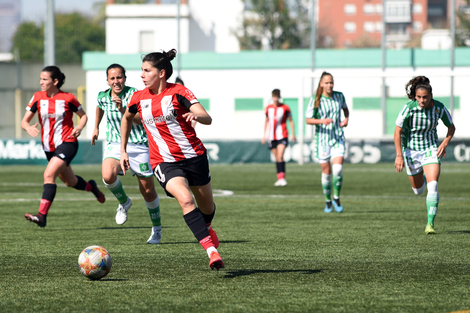 Athletic Club Women vs Real Betis postponed