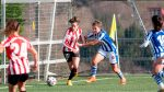 Narrow derby defeat for the lionesses